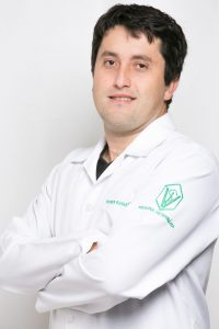 Dr. Patrick Batista - Veterinário