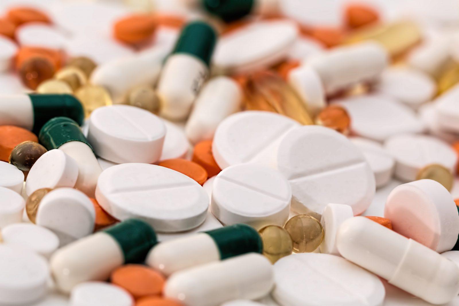 Produtos pet mais vendidos: remédios